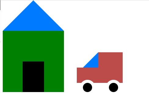 Maison_et_voiture_en_CSS